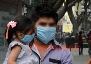 Los pobres son inmunes al Coronavirus, señala gobernador de Puebla
