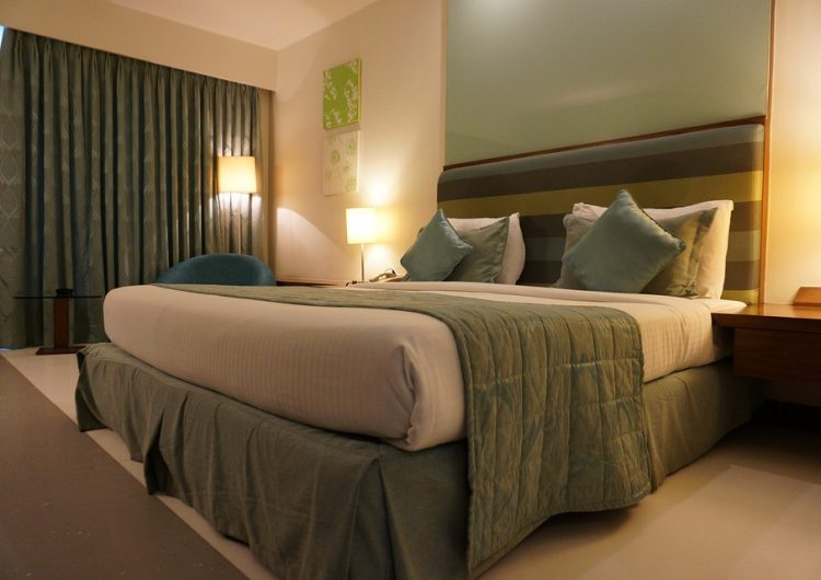 Reservaciones de hotel para la FNSM iban a un 40%: AMHMA