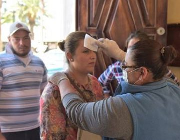 Refuerzan acciones de prevención del coronavirus a grupos vulnerables en Jesús María