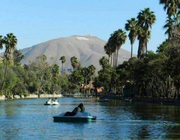 Parque Morelos y de la Amistad cierran para evitar contagios de COVID-19