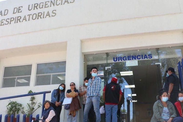 COVID-19: México suma 53 contagios; dos están graves