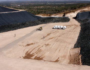Ampliarán relleno sanitario de Aguascalientes