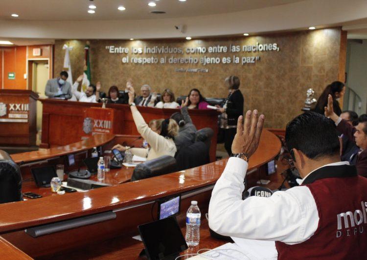 Congreso de BC decreta la suspensión de pagos en renta de vivienda y negocios