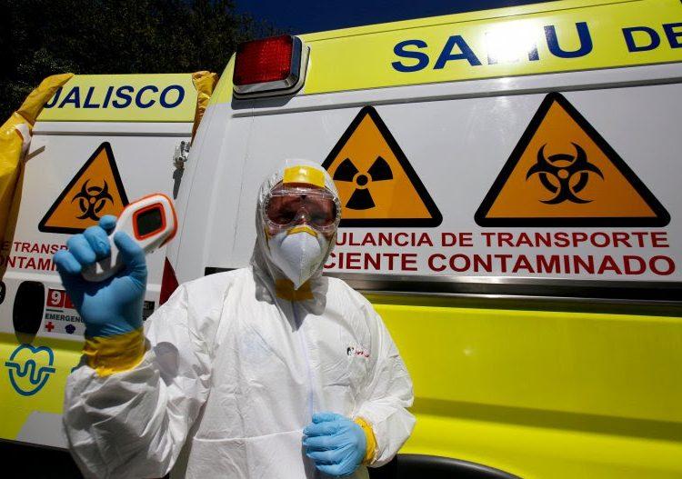 ¿Podemos detener al coronavirus? Esto nos dice la historia de las pandemias