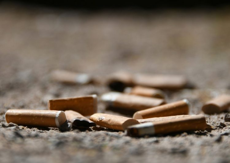 """Científicos franceses creen que la nicotina puede """"frenar"""" el COVID-19"""