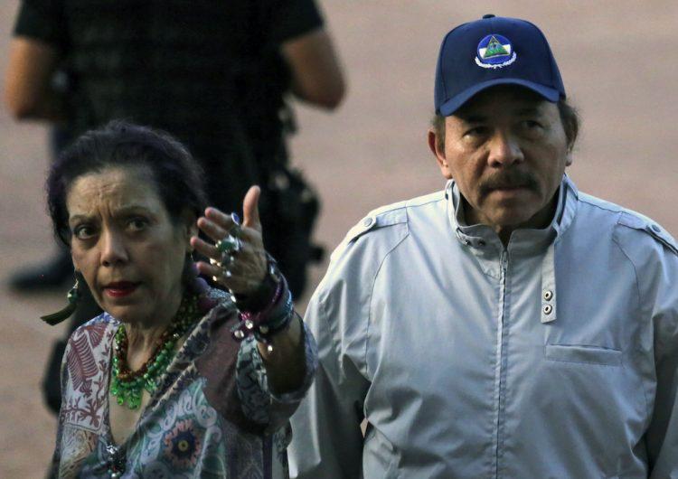 La ausencia de Daniel Ortega durante la contingencia genera incertidumbre entre nicaragüenses