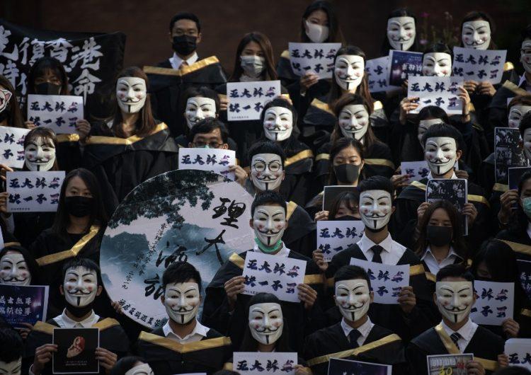 Coronavirus en tiempos de protestas: cómo la pandemia podría cambiar la forma en que nos organizamos