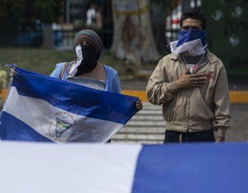 """Si Nicaragua deja de trabajar """"el país se muere"""", dice Ortega después de un mes de ausencia"""