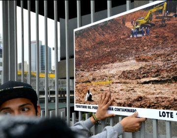 Indígenas de Perú llevan queja contra petrolera a Holanda por daños en Amazonía