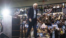Bernie Sanders suspende campaña y deja a Joe Biden el…