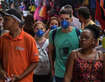 Brasil registra su primera muerte por coronavirus y declara la emergencia en Sao Paulo y Río