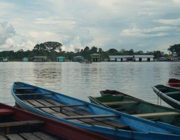 Se confirma el primer caso de coronavirus en una comunidad del Amazonas