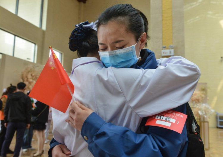 EU cree que China mintió en su balance de víctimas por COVID-19