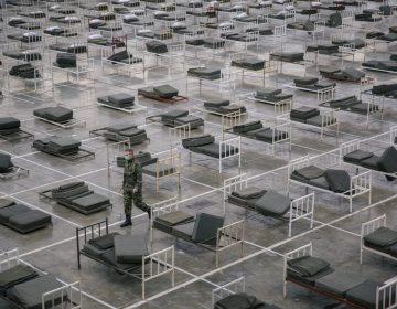 El mundo registra un millón de contagios por COVID-19 y 51,000 muertos