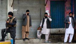 El gobierno de Afganistán inicia el proceso de liberación de…
