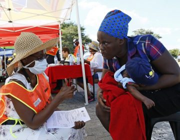Los contagios aumentan exponencialmente en África advierte la OMS