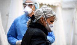 Francia supera 5,300 muertos por COVID-19; 884 han ocurrido en…
