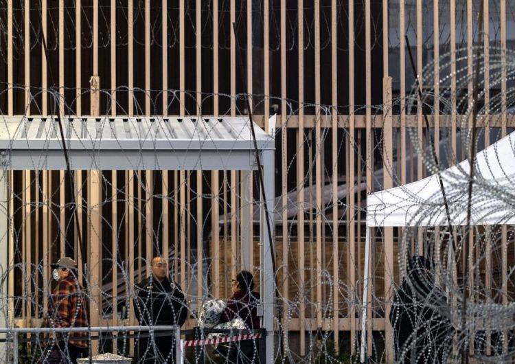 EU posterga plan de mantener en México a demandantes de asilo por coronavirus