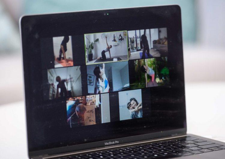 Zoom refuerza su seguridad, luego de que millones de cuentas fueran vendidas a la Dark Web