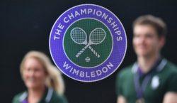 Wimbledon se cancela por primera vez desde la Segunda Guerra…