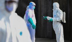 La pandemia sume al mundo en la peor crisis desde…