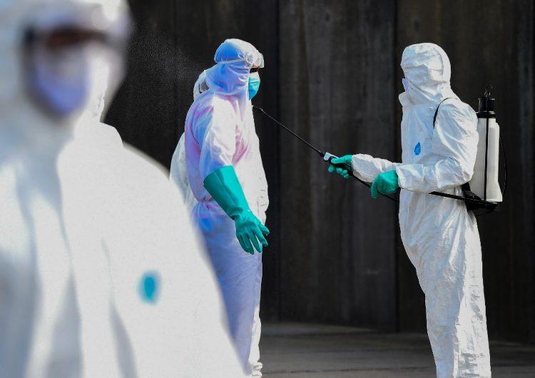 La pandemia sume al mundo en la peor crisis desde la Segunda Guerra Mundial