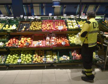 La ONU advierte que el coronavirus amenaza con una crisis alimentaria mundial