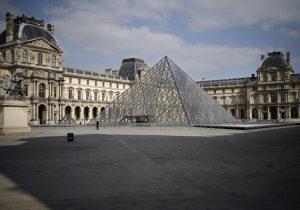 Museos de Europa abren sus puertas virtuales durante la pandemia