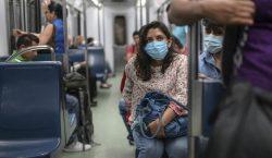 La UNAM recomienda el uso de cubrebocas en lugares concurridos…