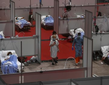 Coronavirus da un respiro a Italia, España y Francia, mientras EU se mantiene en alerta