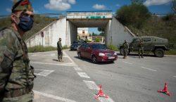 España extenderá la cuarentena hasta el 25 de abril; reporta…