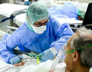 Pacientes que superaron el coronavirus donan su plasma para salvar vidas