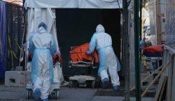 Nueva York, con más de 500 muertes diarias por COVID-19,…