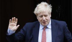 Boris Johnson es hospitalizado para realizarse exámenes; sigue con síntomas…