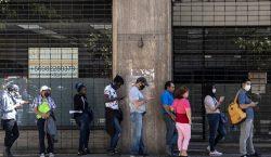 """COVID-19 genera en el empleo la """"crisis más grave"""" desde…"""