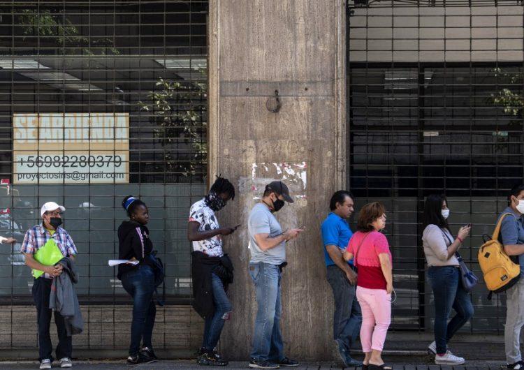 """COVID-19 genera en el empleo la """"crisis más grave"""" desde la II Guerra mundial"""
