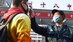 China no registra muertes durante un día, la primera vez…