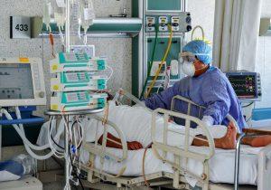 Casos confirmados de COVID-19 en México suben a 4,219; se registran 273 muertes