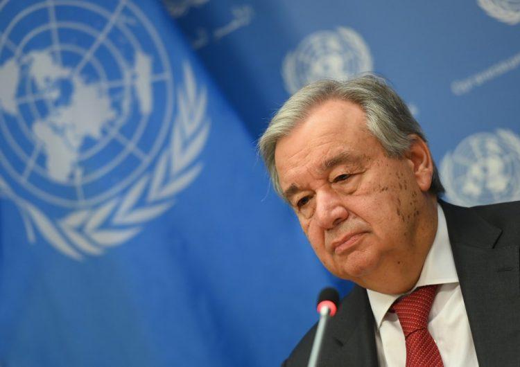 """La ONU pide compartir hechos y ciencia ante la """"pandemia de desinformación"""""""