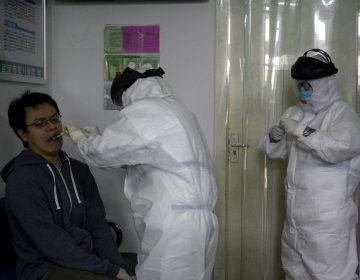 Autorizan en China pruebas clínicas de dos nuevas vacunas contra el coronavirus