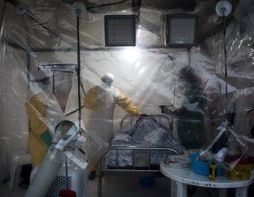 Nuevo caso de ébola en RDC a tres días del fin oficial de la epidemia