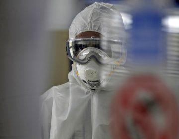 Más de 120,000 muertos por coronavirus en el mundo