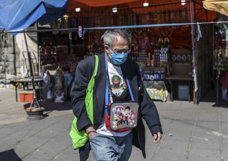México será una de las economías más golpeadas en 2020 según FMI