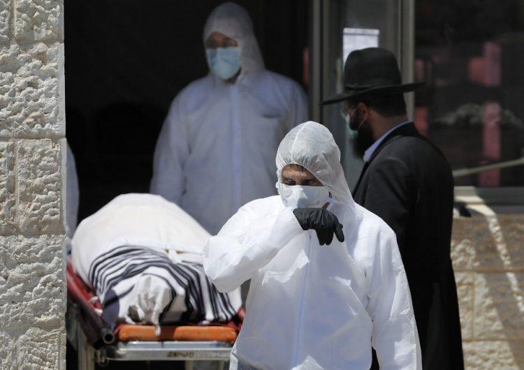 COVID-19 es 10 veces más mortífero que AH1N1: OMS; gobiernos deben levantar restricciones gradualmente