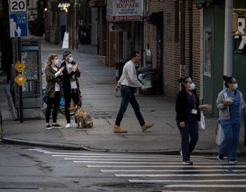 El 13 % de personas examinadas en Nueva York tiene anticuerpos de COVID-19: gobernador