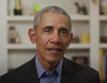 """""""Tiene todas las cualidades que necesitamos"""", dice Obama al anunciar respaldo a Biden"""