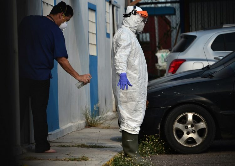COVID-19: México registra 145 nuevas muertes y suma 9,501 casos confirmados