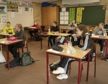 Dinamarca reabre guarderías y colegios tras un mes de cuarentena