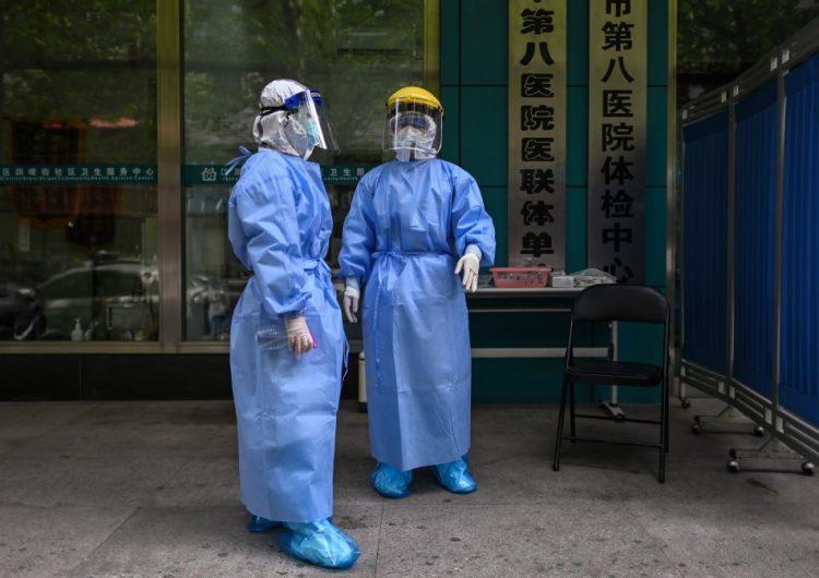 EU investiga para saber si el coronavirus salió de un laboratorio en Wuhan