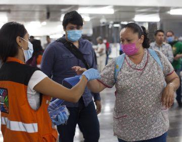 México suma 26 nuevos decesos por COVID-19, suman 712 fallecimientos